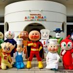 アンパンマンミュージアム横浜★再入場できるの?