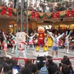 GWのアンパンマンミュージアム仙台は大賑わい?