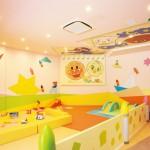 アンパンマンミュージアム仙台のパンは大人気!